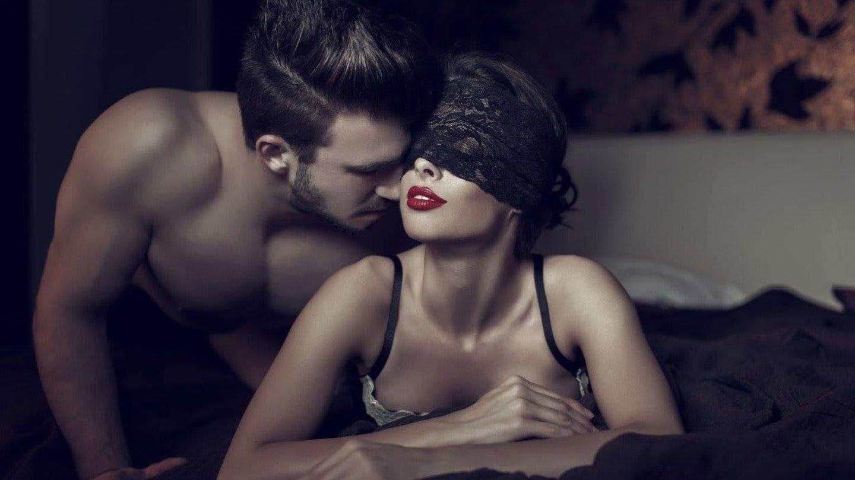 Секс между Тельцами