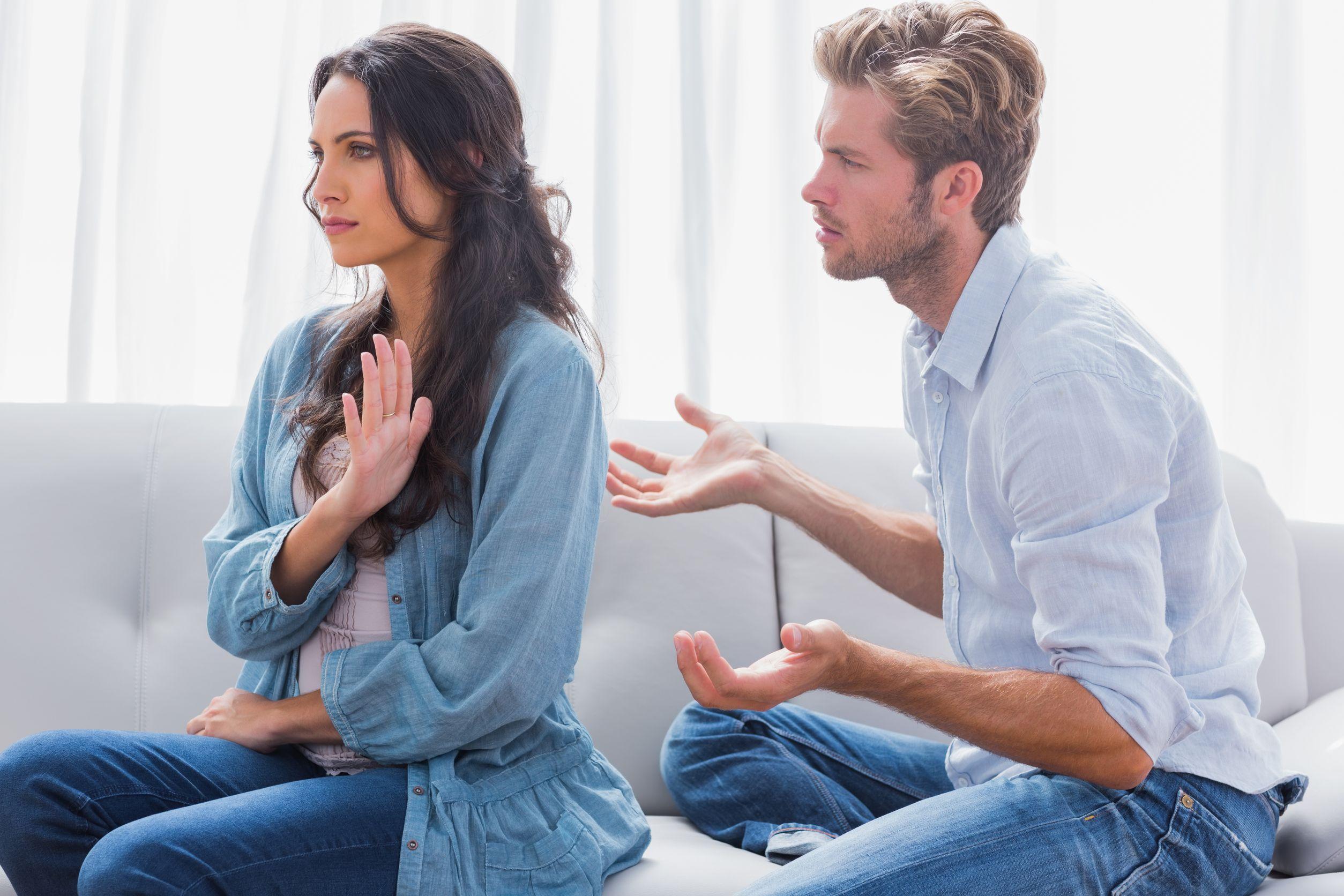 Совместимость мужчина-Телец и женщина-Овен