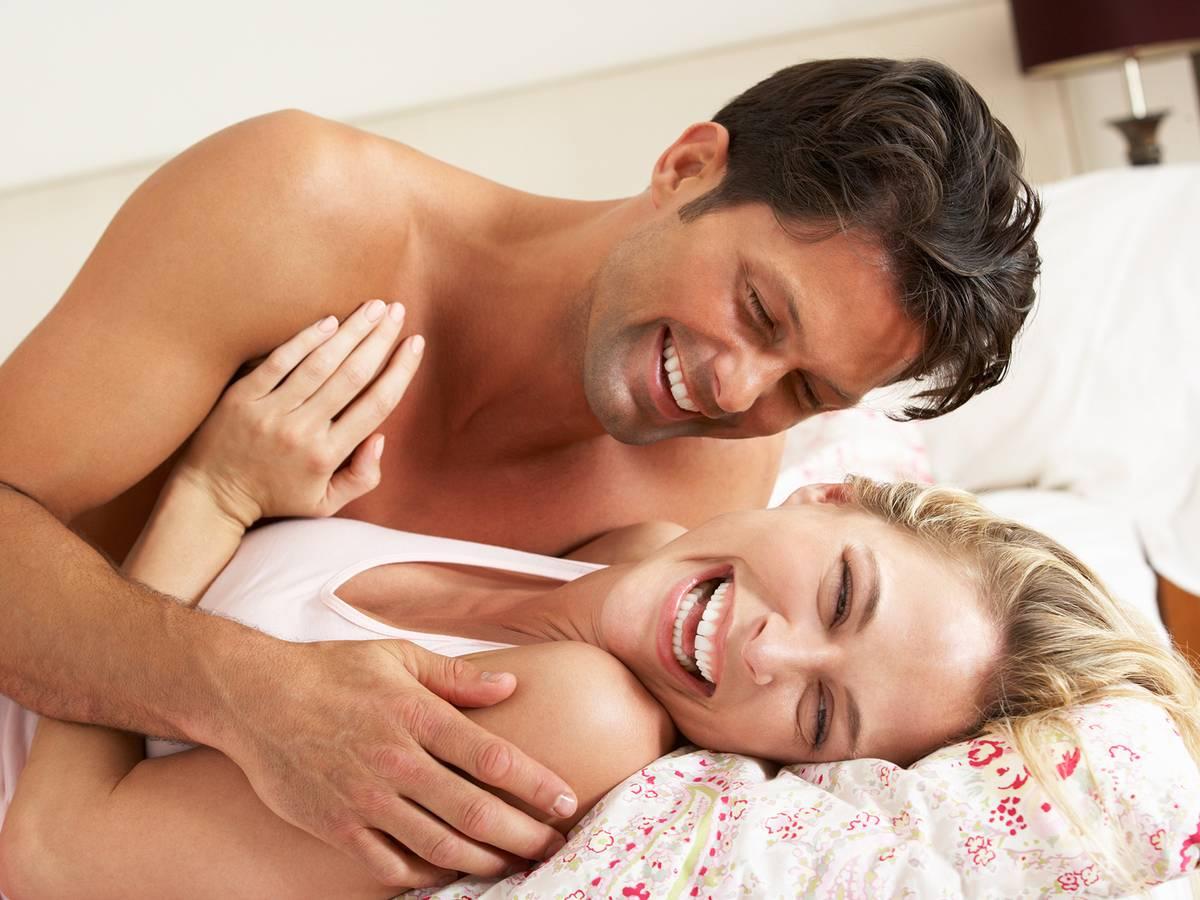 Сексуальная совместимость Тельца и Козерога