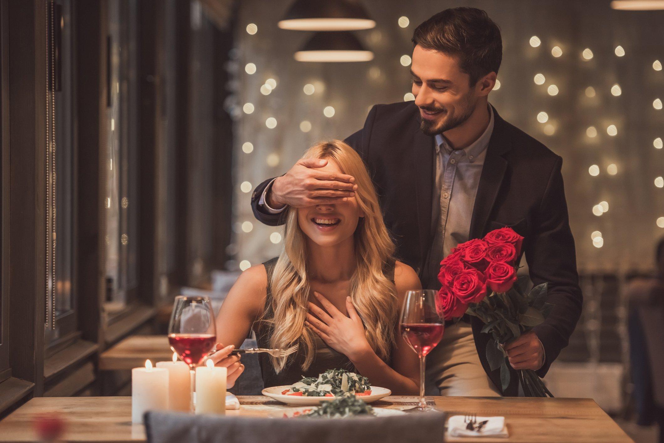 Романтические и любовные отношения Овна и Тельца