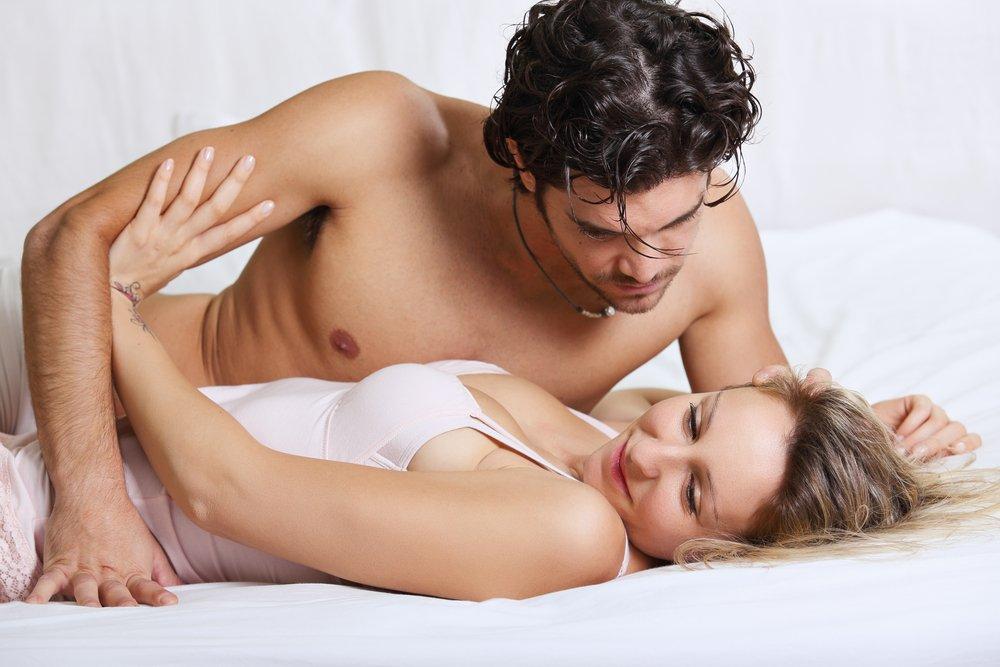 Совместимость Овна и Тельца в сексе