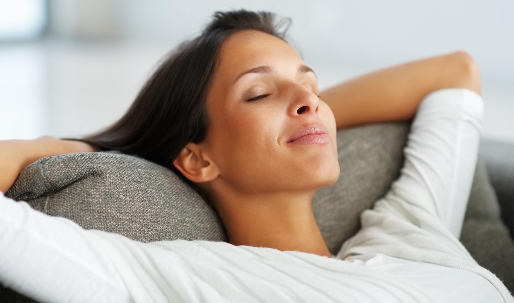 Мантра для глубокого сна