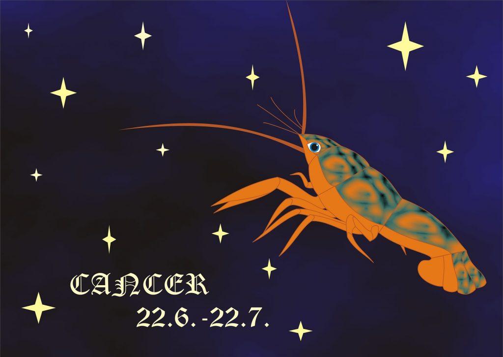 Знак зодиака Рак какие даты